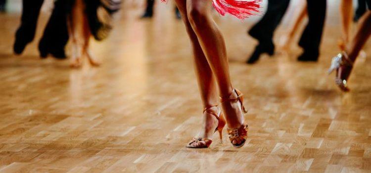 Танцевальный калейдоскоп. Астрахань. 24-25 ноября 2018 г.