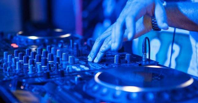 DanceSport DJ Evgeny Melnikov