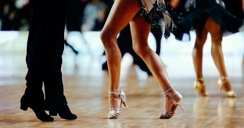 Чемпион мира по спортивным танцам среди ансамблей ТСК «Дуэт», г. Пермь