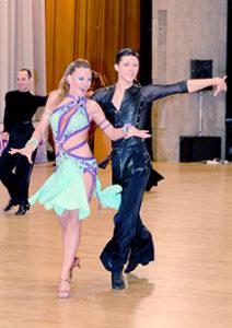 Самба - бразильский танец, улучшающий настроение