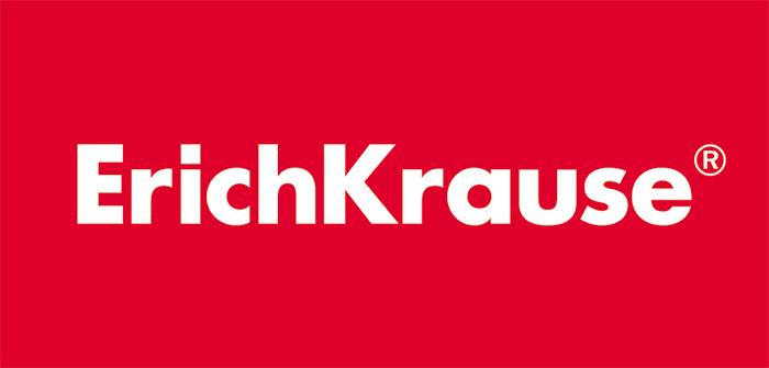 Erich Krause – международный производитель канцелярских товаров