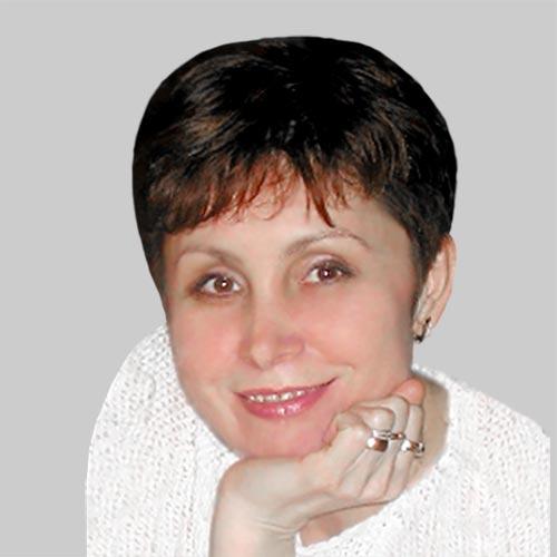 Кононенко Наталья Петровна. Москва. ТСК