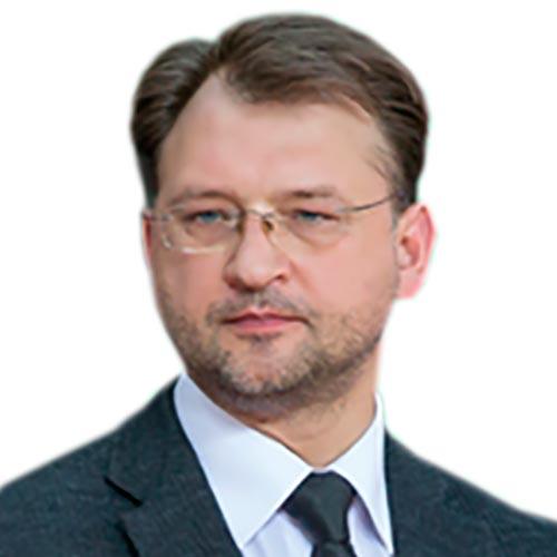 Яценко Валентин Александрович. Красноярск. ТСК