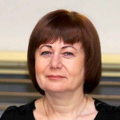 Мошкова Елена Ильинична. ТСК «Оникс
