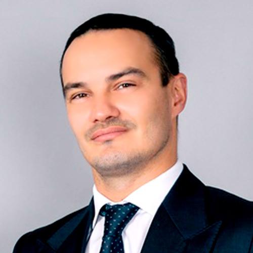 Сильде Алексей Рудольфович